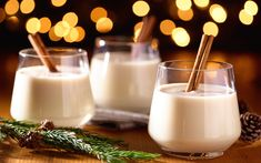 Cut the Calories in Your Favorite Holiday Drinks --- Holiday drinks can be sneaky source of weight gain - here are a few tips for reducing excess calories while you still enjoy the best flavors of the season: