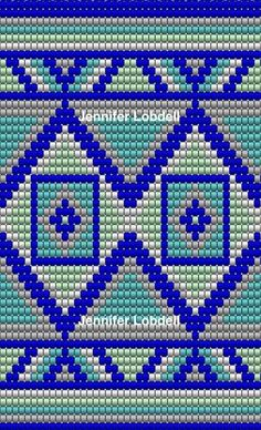 """The location where building and construction meets style, beaded crochet is the act of using beads to decorate crocheted products. """"Crochet"""" is derived fro Mochila Crochet, Crochet Tote, Crochet Purses, Bead Crochet, Tapestry Crochet Patterns, Bead Loom Patterns, Beading Patterns, Wiggly Crochet, Cross Stitch Pattern Maker"""