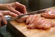 Salmonella Poisoning Symptoms