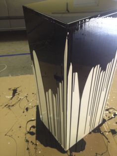 Plinth making/ bitumen