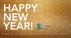 Happy New Year! Happy New Year, Wish, Cancer, Events, In This Moment, News, Happy New Years Eve