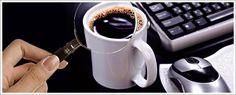 Un Blog con aroma de café  #doblecremacafe
