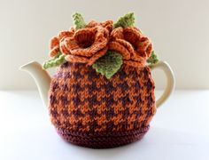 A personal favourite from my Etsy shop https://www.etsy.com/uk/listing/229617970/hand-knitted-floral-spiced-pumpkin