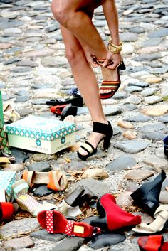 1359f9b46ab4 Neely Powell  FACES of Memphis. Charleston Shoe CompanyCharleston ShoesSouthern  ...