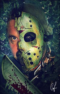 friday the 13th game kane hodder