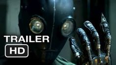 The Prototype Official Teaser Trailer #1 (2013) - Andrew Will Sci-Fi Movie HD, via YouTube. OHSOAWESOMEEEE~!!!!