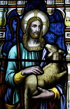 good shepherd | Flickr - Photo Sharing!