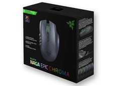 Win a Razer Naga Epic Chroma gaming mouse worth R1850 | Ends 31 August 2015