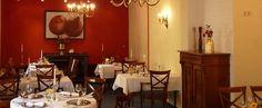 Restaurant Goldener Hahn in Finsterwalde