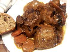 Rogan Josh (Lamb Stew) via Nom Nom Paleo Lamb Recipes, Paleo Recipes, Indian Food Recipes, Whole Food Recipes, Cooking Recipes, Slow Cooking, Nom Nom Paleo, Recetas Crock Pot, Lamb Rogan Josh