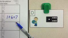 Earth Day Domino Add the Room (Sets of 0 to 10)  $ #EarthDay  #EarthDayMath  #addition #MathWithDominoes #KampKindergarten  https://www.teacherspayteachers.com/Product/Earth-Day-Domino-Add-the-Room-Sums-of-0-to-10-1198286