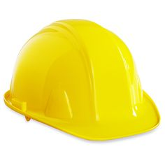Hard Hat - Yellow S-10512Y