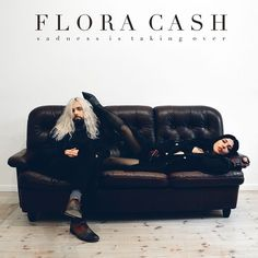 Flora Cash - Sadness Is Taking Ove