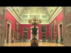 New Video from Tsar Events – SPECIAL PROGRAM: Exclusive Hermitage Peacock Clock Ceremony