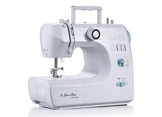 Michley SS700 Portable Desktop Sewing Machine *** Check this awesome product by going to the link at the image.