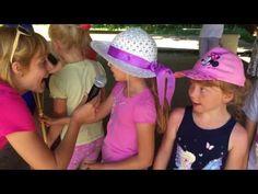 Animo Wakacje Piosenki dla dzieci - YouTube Youtube, Make It Yourself, Youtubers, Youtube Movies