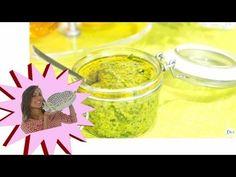 Salsa verde - Le Ricette di Alice - YouTube