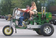 Hillbilly Solutions That Actually Seem Really Unsafe | ViraLuck