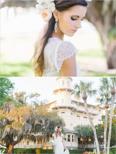Jekyll Island wedding venue #weddingvenue #bride #weddingchicks http://www.weddingchicks.com/2014/01/30/jekyll-island/