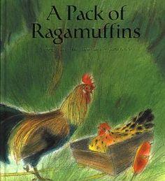 The Pack of Ragamuffins: Carla Grillis: 9780863152320: Amazon.com: Books