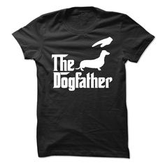 The DogFather #Dachshund