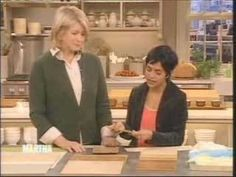 Watch a segment of the Martha Stewart Show, as she shares information and tips on cork flooring as a sustainable/green design alternative. Flooring Options, Flooring Ideas, Oak Flooring, Floor Design, Martha Stewart, Cork, Design Ideas, Youtube, Inspiration