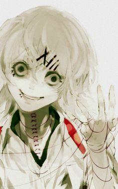 Tokoy Ghoul