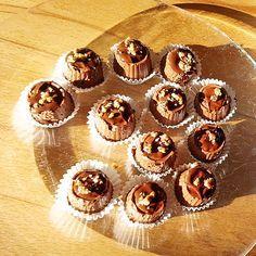 Nougat - brittle pralines by Gi_gi Potatoe Dinner Recipes, Mashed Potato Recipes, Easy Baking Recipes, Cake Recipes, Dessert Recipes, Coconut Sweet Recipes, Instant Pot Potato Recipe, Easy Mashed Potatoes, Milk Dessert