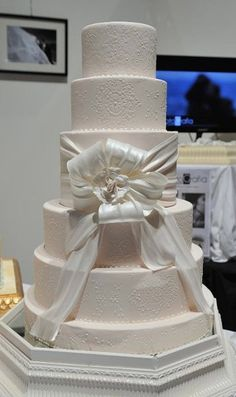 L'Arte Della Torta Wedding Cakes Wedding Cakes Photos on WeddingWire