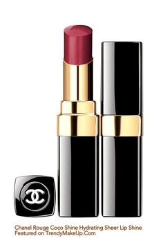Makeup - Lipstick - Channel