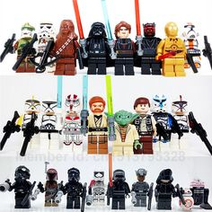 Cheap star wars minifigures, Buy Quality block bricks directly from China compatible lego Suppliers: Batman minifigures building blocks bricks toys.USD 0.79/pieceIron Man minifigures building blocsk bricks toy .USD 0.79/p