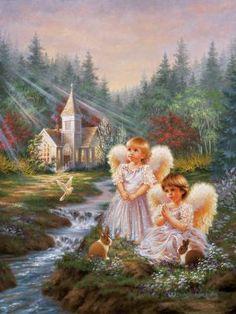 """Prayers of Love"" by Dona Gelsinger"