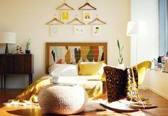 W nde dekorieren teller farbige wanddeko ideen wohnzimmer for Wohnzimmer quatsch