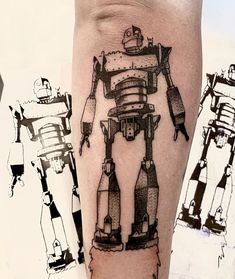 Iron Giant to hit you in the feels on a Friday, knocked out by in Jacksonville Beach, FL Jacksonville Beach Fl, Tattoo Portfolio, R Tattoo, Professional Tattoo, Nature Tattoos, Irezumi, Knock Knock, Tatting, Piercings