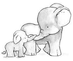 Twinkle twinkle little star archival print elephant nursery childrens art kids room decor kids wall art child decor baby art Kids Room Art, Art Wall Kids, Art For Kids, Playroom Art, Elephant Love, Elephant Art, Elephant Drawings, Baby Elephant Drawing, Baby Elephant Tattoo