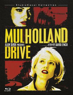 Mulholland Dr. (2011)