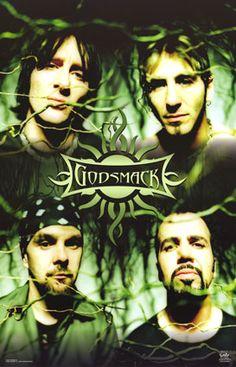 Godsmack -