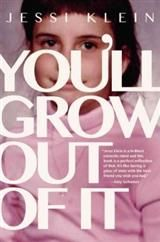 What do you get if you combine Amy Schumer, Tina Fey, and a blossoming tomboy? Jessi Klein and her debut book, You'll grow out of it, that's what!Jessi Klein m Books 2016, New Books, Good Books, Books To Read, 2017 Books, It Pdf, Amy Schumer, Thing 1, Argentina