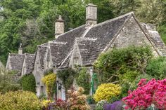 Cotswolds, forever England