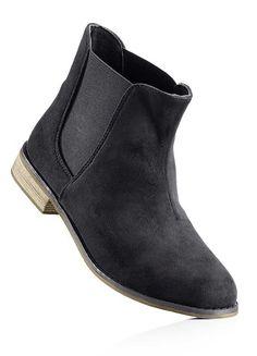 #myfavourite Chelsea Boots   £19.99   bonprix