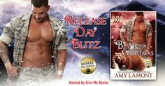 Ramblings From SEKS: ***RELEASE BLITZ & GIVEAWAY*** Bear for Christmas ...