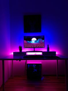 Another one of these bois Master Race Gaming Room Setup, Computer Setup, Pc Setup, Desk Setup, Gaming Rooms, Gaming Computer, Video Game Decor, Video Game Rooms, Game Controller