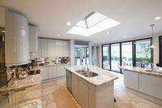 UltraSKY Roof Light | Lantern Roof - Ultraframe