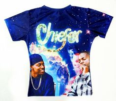 FRIDAY CHIEFER TEE