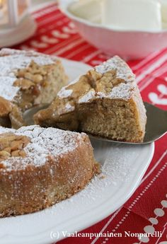 Yummy Cakes, French Toast, Treats, Baking, Breakfast, Desserts, Christmas, Recipes, Food