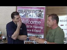 Tony Blauer on Flinch Training with Pistolcraft with Mike Hughes 2 of 4.mov - YouTube