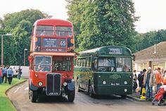 JXN325 MLL763 Anstey Park 15-07-07 | by Alton Bus Rally