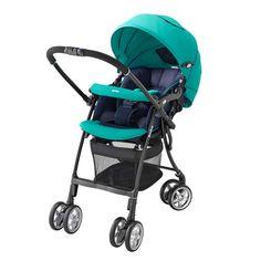Xe đẩy cho bé Aprica-Air-Ria-Luxuna