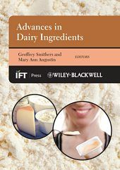 Advances in Dairy Ingredients provides an international perspective on recent developments in the area of dairy ingredients and dairy technology. Market and manufacturing trends and opportunities are aligned with the latest science tools that provide the foundation to successfully and rapidly capture these opportunities. Functional foods are emerging as key drivers of the global food economy and dairy ingredients and technology are at the forefront in these developments