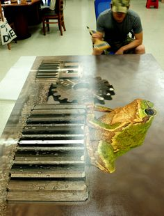 Final Progress^^ #김영성 #극사실 #하이퍼리얼리즘 #달팽이 #유화 #미술관 #극사실주의 #개구리 #현대미술 #YoungsungKim #ykim #Hyperrealism #hyperrealistic #oil #painting #drawing #contemporary #art #handpainted #environment #frog #snail #insect #goldfish #animal #sculpture #museum #artgallery #redseagallery #brisbane